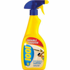 1001 Trouble Shooter spray 500ml carpet cleaner bedroom lounge
