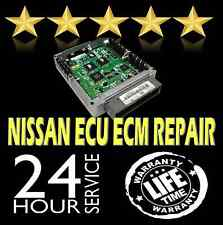 FITS NISSAN PATHFINDER ENGINE CONTROL COMPUTER MODULE REPAIR ECM ECU PCM