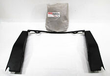 Genuine Yamaha 91-99 PZ480ST Phazer II OEM Rear Bumper 2 Grab Bar Cover NOS
