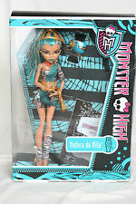 Monster High Nefera De Nile Basic 1. serie 1st wave con embalaje original