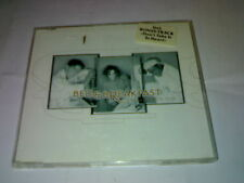 BED & BREAKFAST 4 TRACKS CD I WILL FOLLOW YOU (1996)