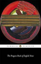 The Penguin Book of English Verse by P. J. Keegan (Paperback, 2004)