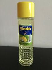 Altınoluk Lemon Flower Cologne 80' Fresh Traditional Turkish Lemon Cologne