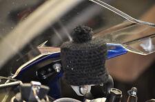 schwarze Mütze/ Abdeckung für Bremsflüssigkeitsbehälter BMW S1000 / HP4/ F800