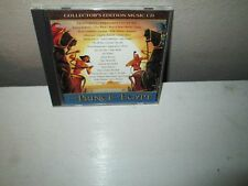 PRINCE OF EGYPT rare Collector's Edition cd CLINT BLACK Amy Grant HELEN MIRREN