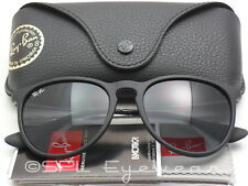 Ray Ban Erika RB4171F 622/8G 54-18 Black Frame Gray Gradient Lens RB - ASIAN FIT