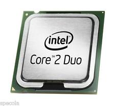 Intel Core 2 Duo E6420 - 2,13 GHz Dual-Core Sla4t s. 775 disimballato solo CPU