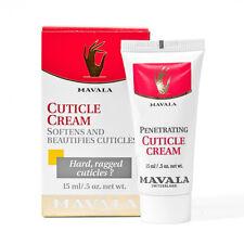 Mavala Cuticle Cream .5 oz.