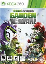 Plants vs. Zombies: Garden Warfare | Microsoft Xbox 360 (US)