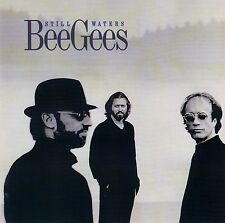 BEE GEES - STILL WATERS / CD - NEU