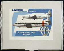 Anigrand Models 1/144 BREGUET Br.765 SAHARA French Heavy Transport