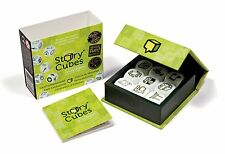 The Creativity Hub Rory'S Story Cubes Voyages
