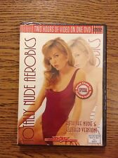 Totally Nude Aerobics DVD 2 hours Stretching Exercise Workout Program NEW BONUS