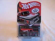 2015 Hot Wheels KMart Mail In '64 GMC Panel