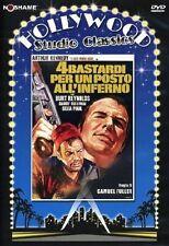 4 Bastardi Per Un Posto All'Inferno (1969) DVD