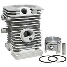PISTON AND CYLINDER FITS STHIL MS170 CHAINSAWS REPLACES OEM # 1130 020 1207