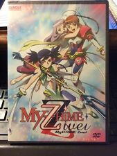 My-Hime My-Otome Zwei DVD anime OVA sequel series  Bandai Sunrise NEW Sealed
