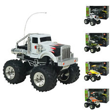 1:43 Radio Remote Control Rechargeable Off-Road RC Car Vehicle Model Truck
