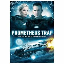 PROMETHEUS TRAP (NEW DVD)
