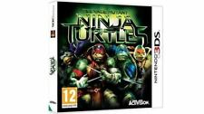 Teenage Mutant Ninja Turtles juego (Nintendo 3DS)