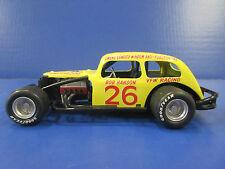#26 Bob Hanson  1:25 Ertl Custom Modified