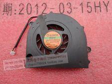 Toshiba Satellite L500 L505 L555 L505D L550 L550D CPU fan cooler ZB0507PGV1-6A