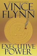 Executive Power (Mitch Rapp ) by Flynn, Vince