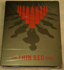 """""""Der schmale Grat"""" Blu-ray Steelbook, neu&ovp, (the thin red line)"""