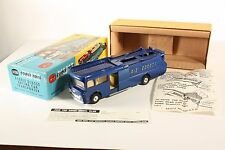 Corgi toys 1126, Ecurie Ecosse Racing Car Transporter, Mint en Box #ab1799