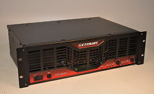 CROWN CE1000A Stereo Power Amplifier