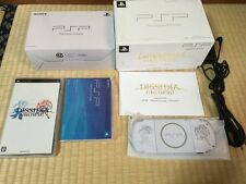 PSP Dissidia Final Fantasy FF 20th Anniversary Limited Ver. game F/S from Japan