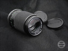 4271-Pentax K Mount Super Cosina 80-200mm f4.5-5.6 Macro 1:4