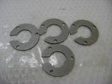 E017  Lot of 4 Ebara P/N: C-3208-139-0001 Spacers