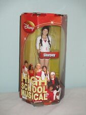 School Musical Gabriella Figura. High Con Caja. Disney 2008