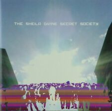 CD - The Sheila Divine - Secret Society - #A3691