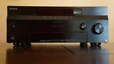 Sony STR DA-6400ES 7.1 AV Receiver 120 Watt