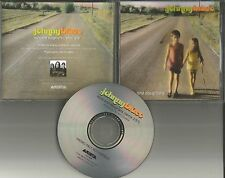 JOHNNY BRAVO Sons and Daughters REMIX PROMO CD single RIC OCASEK THE CARS Produc