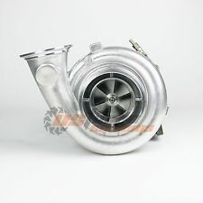 Brand New Aftermarket GT42 Turbo Charger Oil Cooled T4 Inlet 6 Bolt Outlet