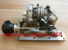 GT1238S Smart Fortwo Cabrio City-Coupe Roadster 0.7L M160-1 Turbo Turbocharger