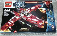 Star Wars Lego Republic Striker-class Starfighter - 9497 BNIB ~ New Sealed ~