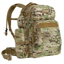 Camelbak BFM Multicam Laser Molle With Mil Spec Long Antidote Reservoir