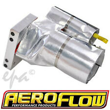 AEROFLOW ALUMINISED CHRYSLER MOPAR VALIANT STARTER MOTOR HEAT SHIELD AF91-6010