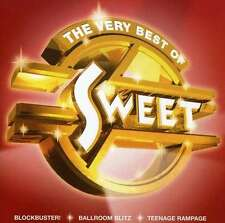 The Very Best Of The Sweet CD RCA