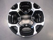 EB244 2014 14 CANAM OUTLANDER 500 REAR WHEEL 2 OF 2 12X7.5