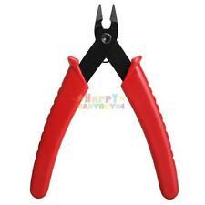 Electrical Cutting Plier Jewelry Wire Cable Cutter Side Snips Flush Pliers Tool