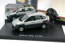 UH 1/43 - Renault Scenic RX4 2.0 16V Grise