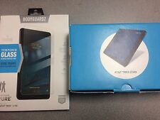 """ZTE Trek 2 HD K88 Wi-Fi GSM AT&T Unlocked 8"""" Android Tablet Gray 5MP. New Inbox"""