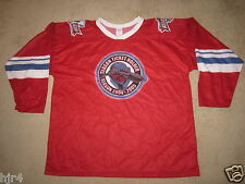 Idaho Steelheads Kelly Cup Champs 2004-05 ECHL Hockey Jersey XL mens