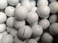 24 x TAYLORMADE REFINISHED GOLF BALLS  ... CHEAPEST ON-LINE...!!!