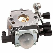 Genuine Stihl HS45 Hedgetrimmer Carburettor Part No. 42281200608